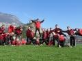 Trainingslager in Arco am Gardasee